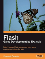 Flash Game Development by Example