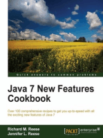 Java 7 New Features Cookbook