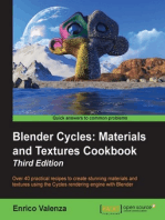 Blender Cycles