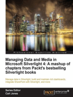 Managing Data and Media in Silverlight 4