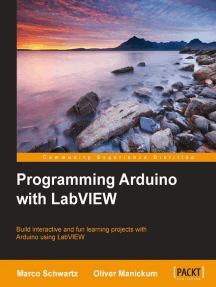 Programming Arduino with LabVIEW