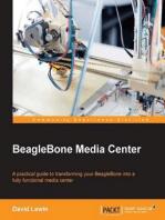 BeagleBone Media Center