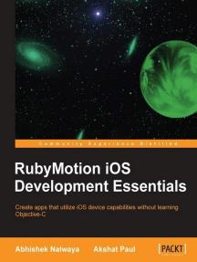 RubyMotion iOS Develoment Essentials