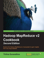 Hadoop MapReduce v2 Cookbook - Second Edition