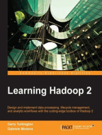 Learning Hadoop 2