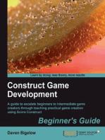 Construct Game Development