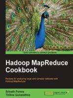 Hadoop MapReduce Cookbook
