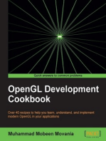 OpenGL Development Cookbook