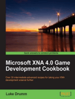 Microsoft XNA 4.0 Game Development Cookbook