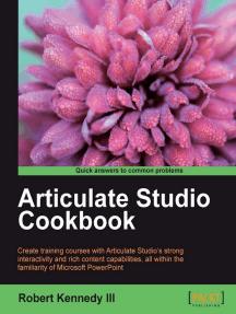 Articulate Studio Cookbook