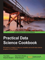 Practical Data Science Cookbook