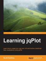 Learning jqPlot