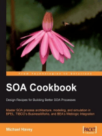 SOA Cookbook