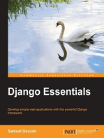 Django Essentials