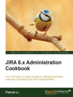 JIRA 6.x Administration Cookbook