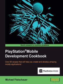 PlayStationå¨Mobile Development Cookbook