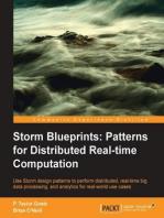 Storm Blueprints