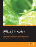 UML 2.0 in Action
