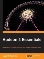 Hudson 3 Essentials