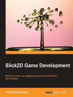 Slick2D Game Development