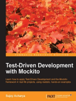 Test-Driven Development with Mockito