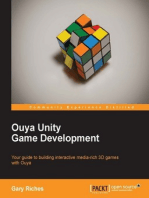 Ouya Unity Game Development