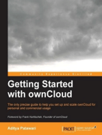 Getting Started with ownCloud