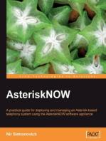 AsteriskNOW