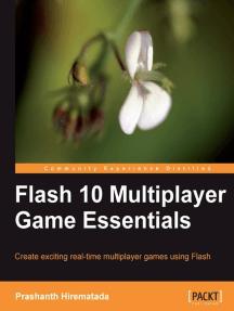Flash 10 Multiplayer Game Essentials