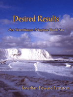 Desired Results - Ars Scientiaque Magicae - Book Six: