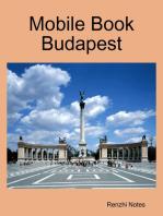 Mobile Book Budapest