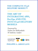 The Complete ITaaS Delivery Model