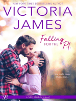 Falling for the P.I.