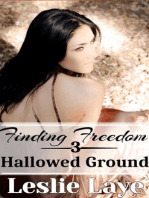 Finding Freedom 3