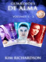 Guardiões de Alma volumes 1