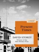 Present Times