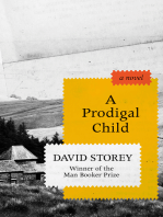 A Prodigal Child