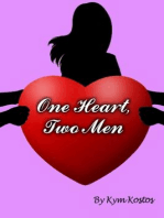One Heart, Two Men