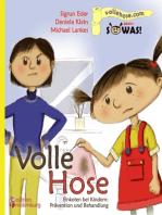 Volle Hose. Einkoten bei Kindern