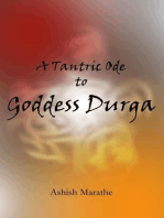 A Tantric Ode to Goddess Durga
