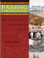 Passing Strangeness