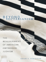 Beyond Sectarianism