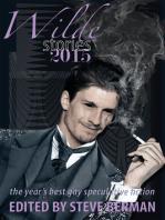 Wilde Stories 2015