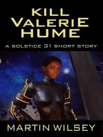 Kill Valerie Hume