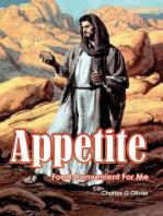 Appetite (Food Convenient For Me)