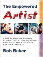The Empowered Artist
