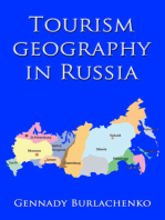 Tourism Geography in Russia