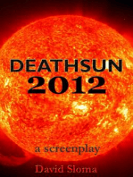 Deathsun 2012 - A Screenplay