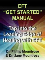 """EFT """"Get Started"""" Manual"""