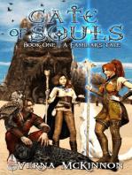 Gate of Souls (A Familiar's Tale, #1)
